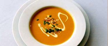 Butternut juha s medom